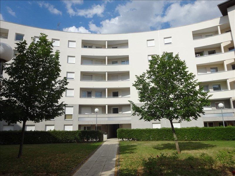 Produit d'investissement appartement Dijon 54900€ - Photo 1