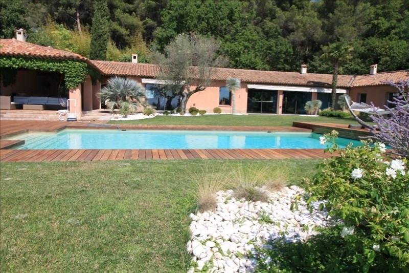 Vente de prestige maison / villa Aix en provence 3200000€ - Photo 3