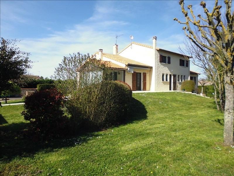 Venta  casa Migne auxances 305500€ - Fotografía 2