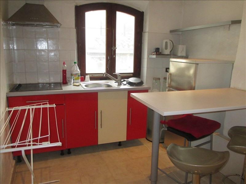 Vente appartement Marseille 1er 59000€ - Photo 2