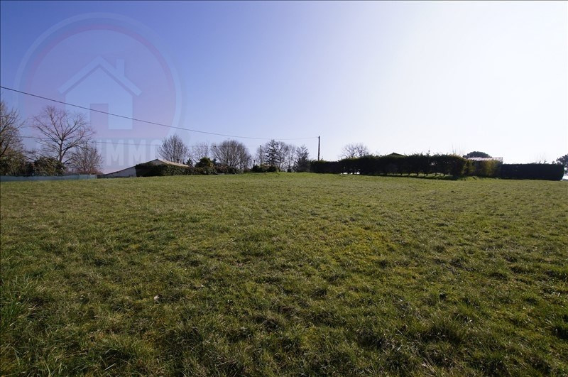 Vente terrain Flaugeac 28 300€ - Photo 1