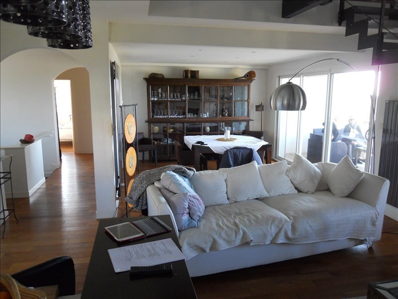 Deluxe sale apartment Anglet 1 220 000€ - Picture 1