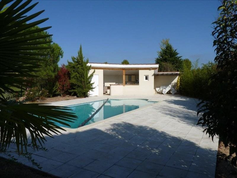 Sale house / villa Feurs 375 000€ - Picture 1