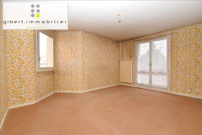 Vente appartement Vals pres le puy 55000€ - Photo 2