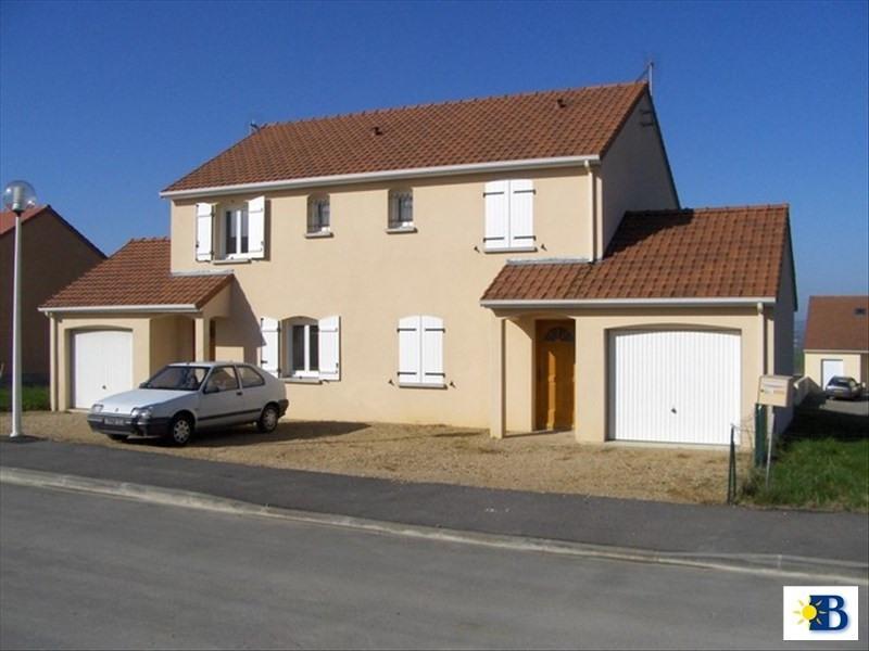 Location maison / villa Chatellerault 550€ CC - Photo 1