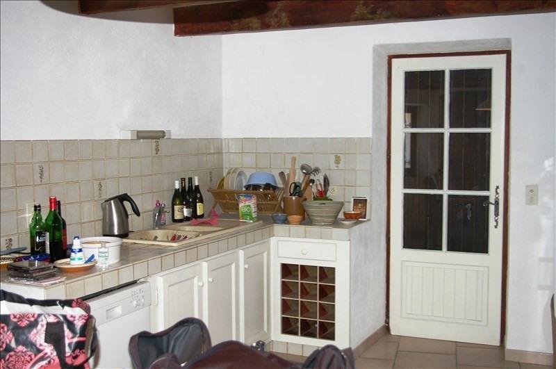Vente maison / villa Goudargues 273000€ - Photo 5