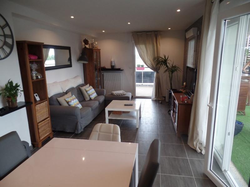 Vente appartement Décines-charpieu 243000€ - Photo 1