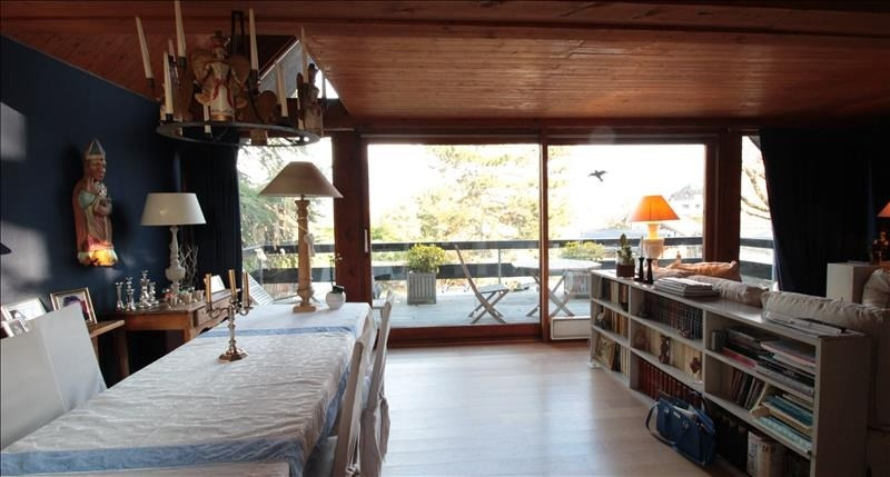 Vente de prestige maison / villa Annecy le vieux 1102500€ - Photo 2