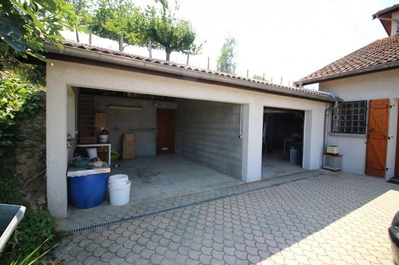 Vente maison / villa La tour du pin 238000€ - Photo 17