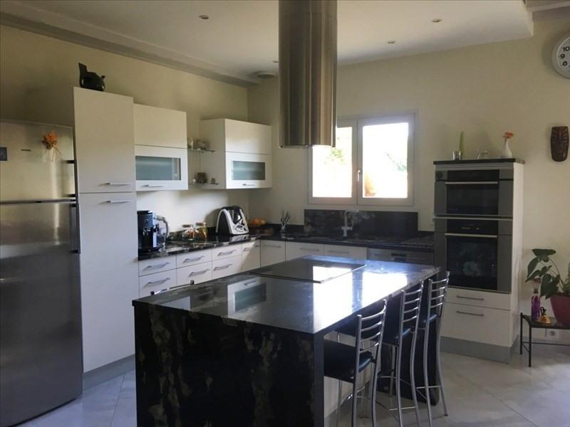 Verkoop  huis Bourgoin jallieu 285000€ - Foto 4