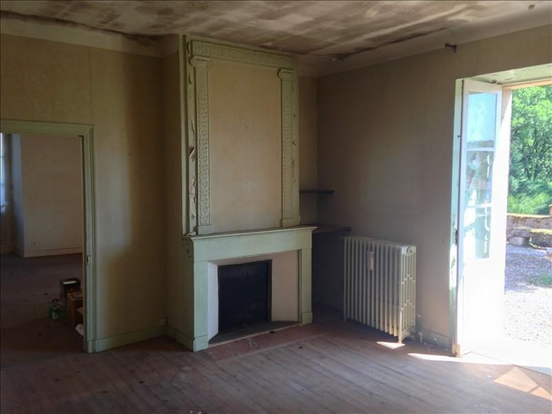 Vente maison / villa Meyrals 371000€ - Photo 8