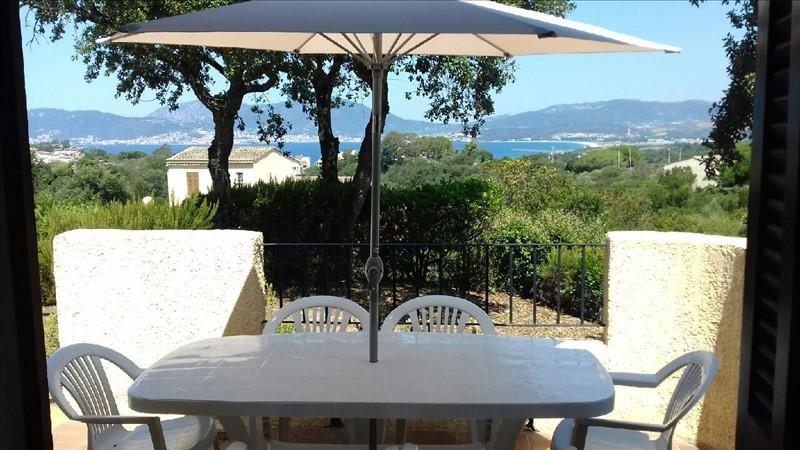 Vente appartement Porticcio 162000€ - Photo 2