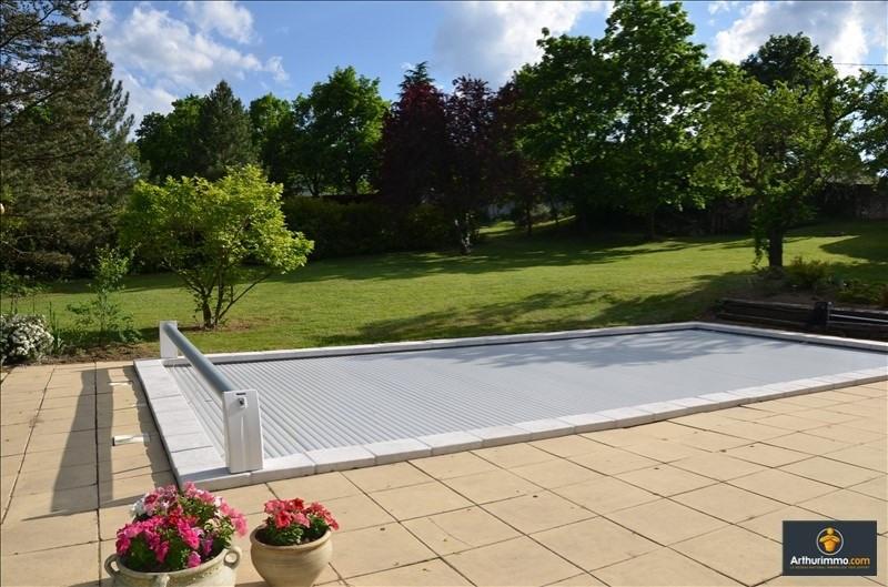Vente maison / villa Roiffieux 369000€ - Photo 2