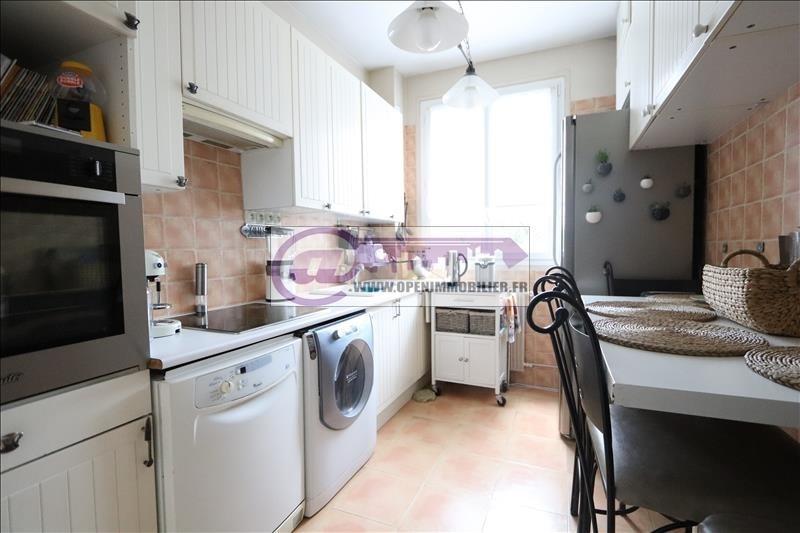 Vente appartement Epinay sur seine 194000€ - Photo 2
