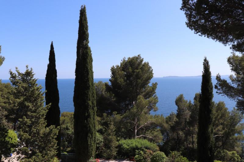 Location vacances maison / villa Cavalaire sur mer 1500€ - Photo 2