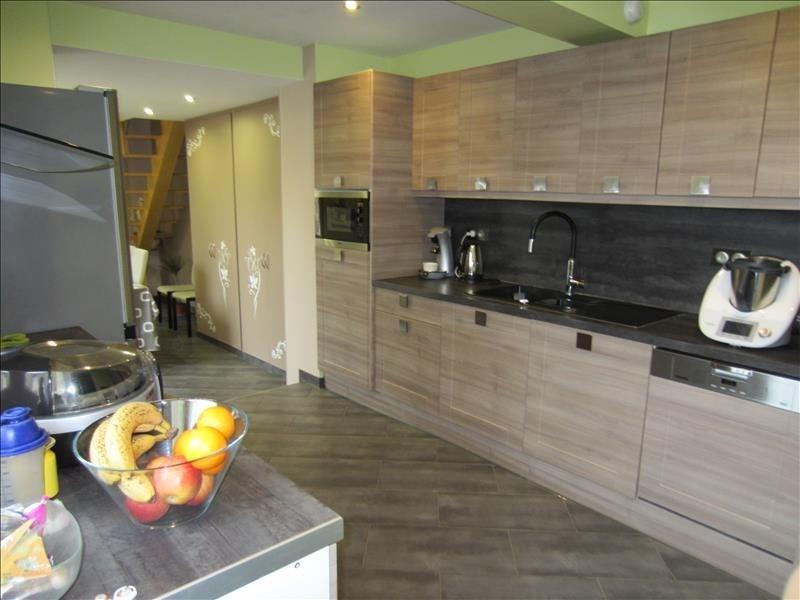 Vente maison / villa Attichy 219000€ - Photo 2
