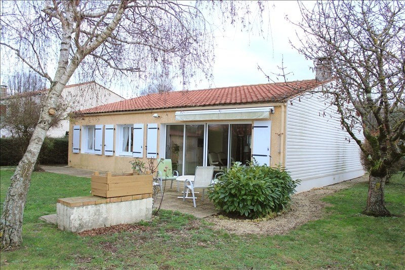 Vente maison / villa Chatelaillon plage 284 310€ - Photo 1