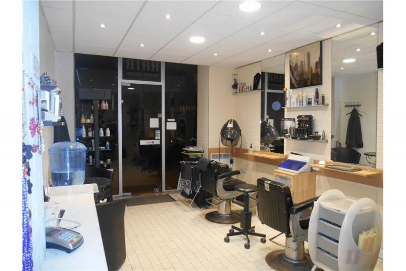 Vente bureau Paris 13ème 39000€ - Photo 1