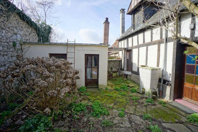 Vente maison / villa Les andelys 119000€ - Photo 9
