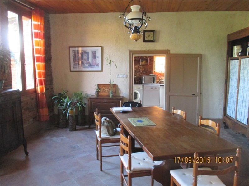 Sale house / villa Lafitte 185500€ - Picture 5