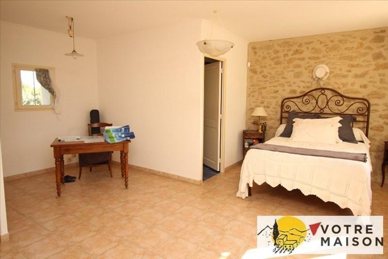 Deluxe sale house / villa Salon de provence 775000€ - Picture 4