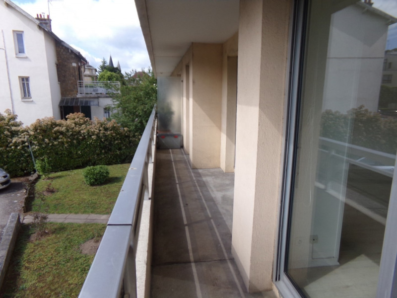 Sale apartment Poissy 160000€ - Picture 3