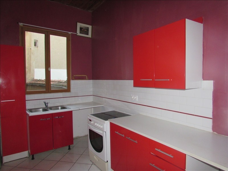 Sale apartment Beziers 55000€ - Picture 1
