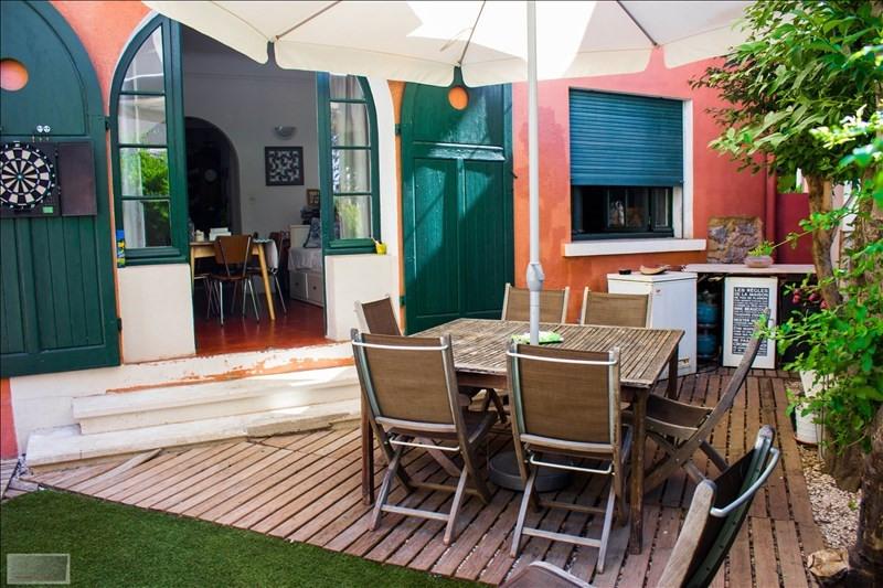 Vente appartement Toulon 430000€ - Photo 1