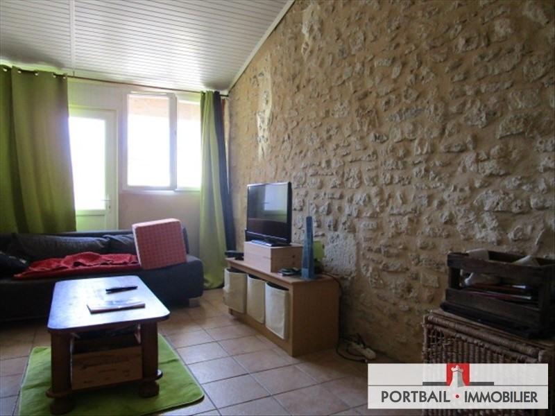 Sale house / villa St andre de cubzac 155000€ - Picture 4