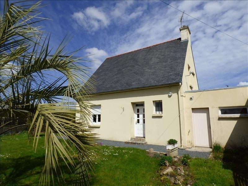 Sale house / villa Prat 97000€ - Picture 1