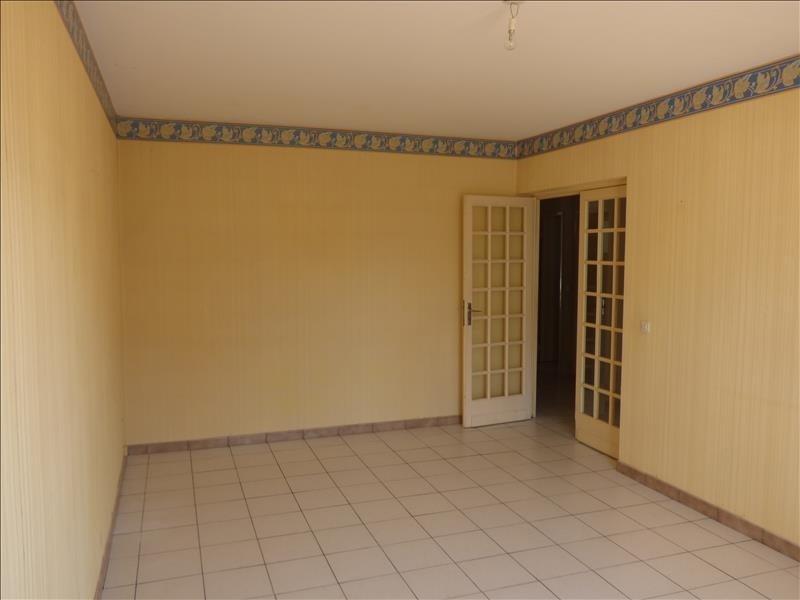 Sale house / villa Aussillon 110000€ - Picture 2