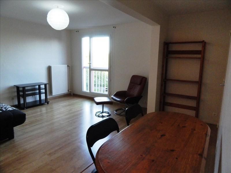 Vente appartement Les ulis 97000€ - Photo 4