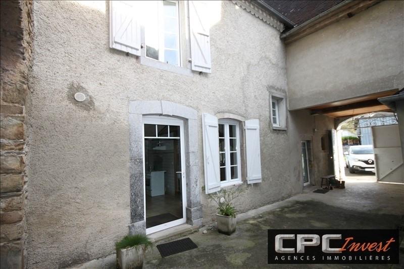 Sale house / villa Moumour 220500€ - Picture 2