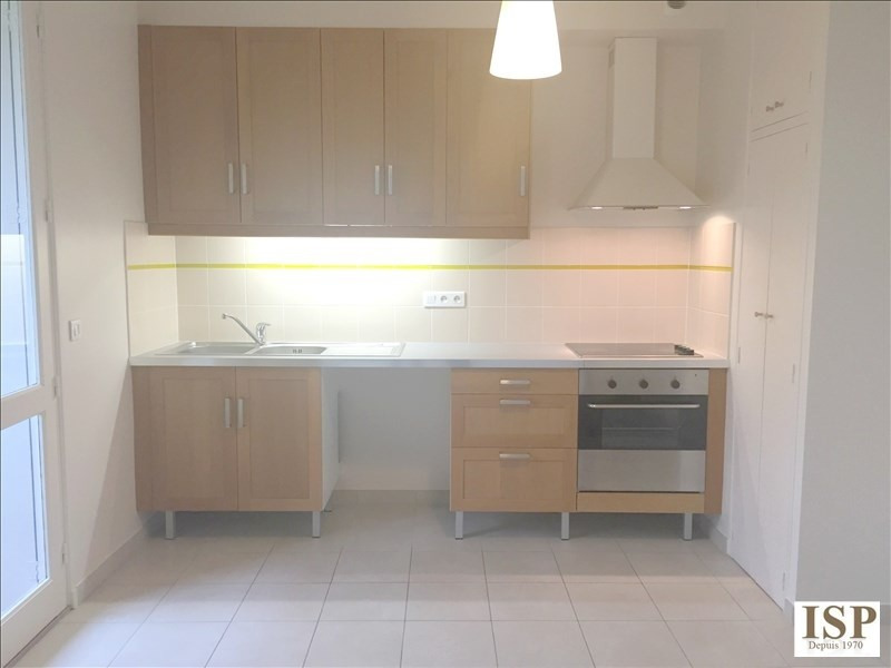Vente Appartement 4 pièces 92m² Aix en Provence