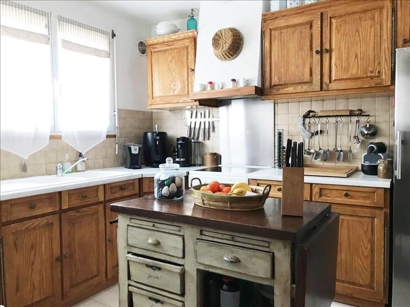 Vente maison / villa Villepreux 298000€ - Photo 3
