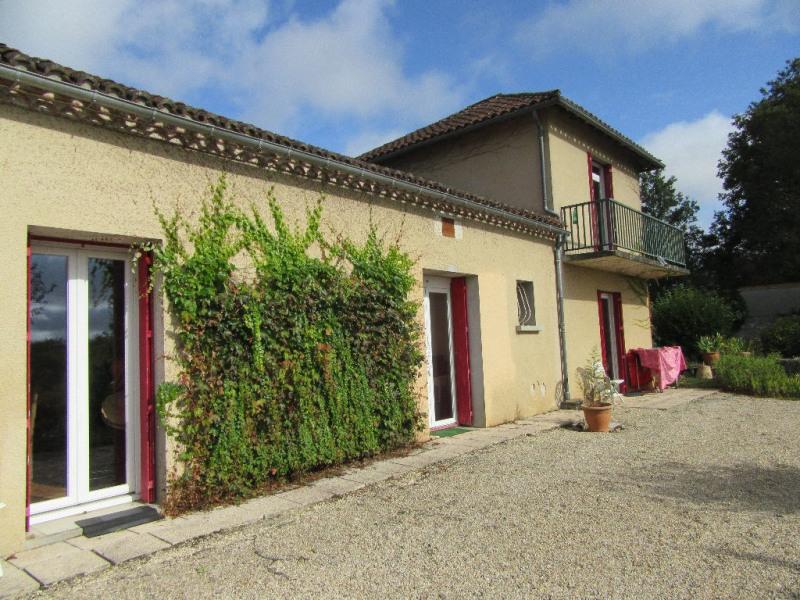 Sale house / villa Perigueux 208500€ - Picture 1