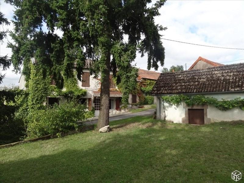 Sale house / villa St prix 88000€ - Picture 1