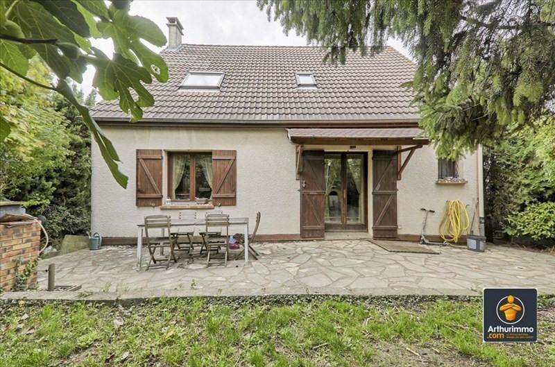 Sale house / villa Villeneuve st georges 304000€ - Picture 2