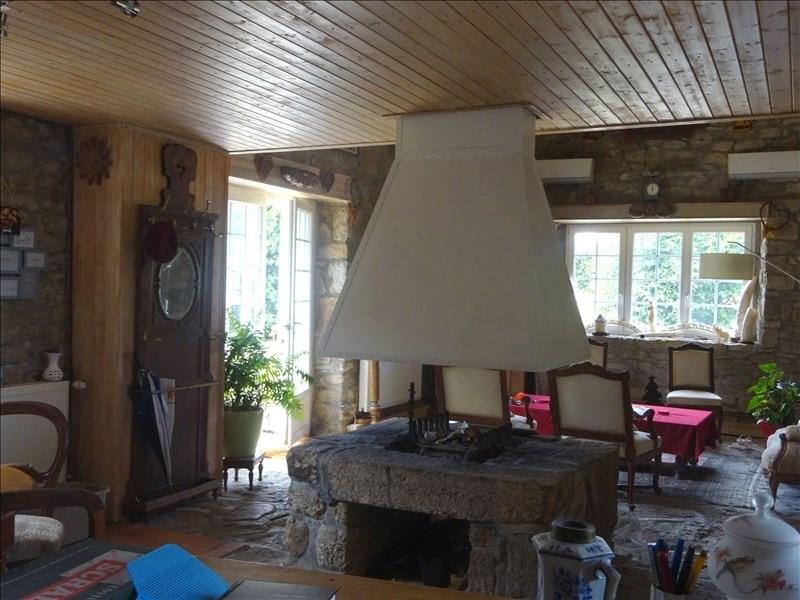 Vente maison / villa Plouguerneau 313500€ - Photo 3
