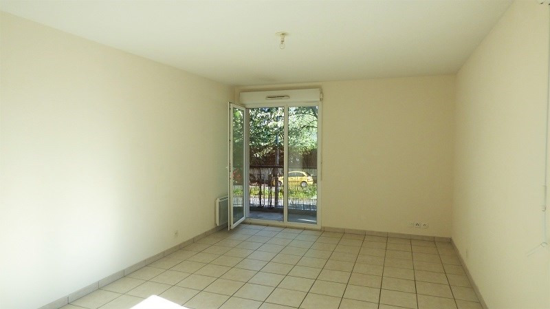 Rental apartment Annemasse 695€ CC - Picture 2