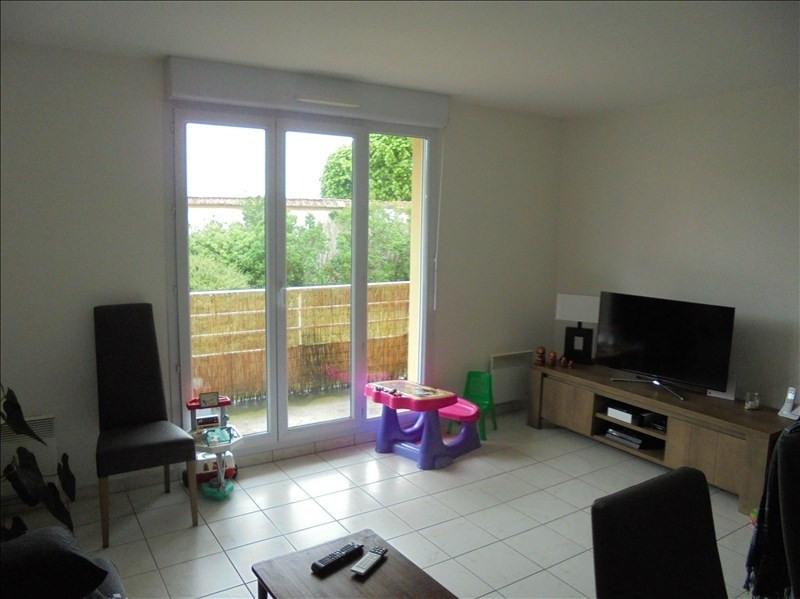 Vente appartement Moulins 91000€ - Photo 2