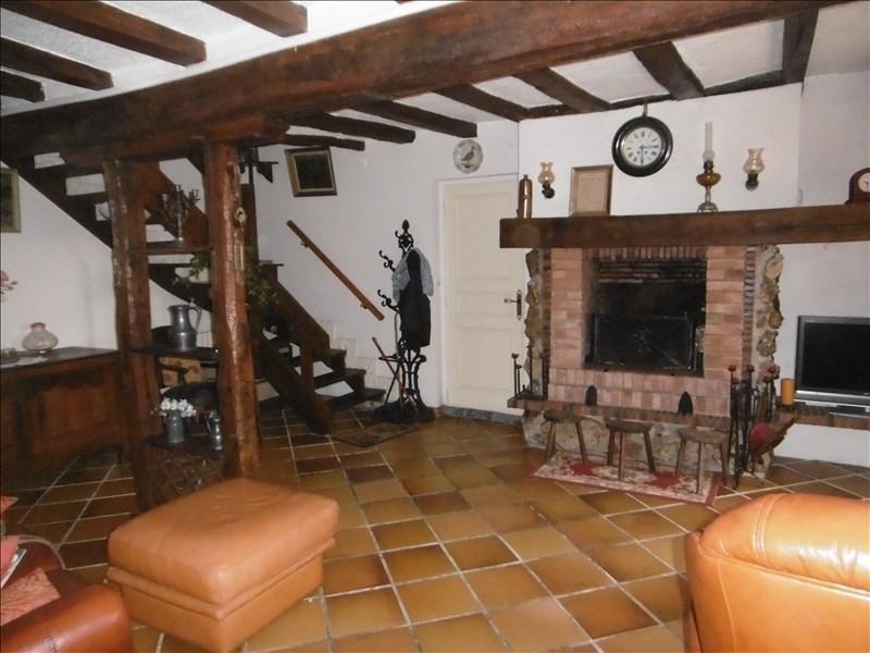 Vente maison / villa Fortan 128300€ - Photo 4