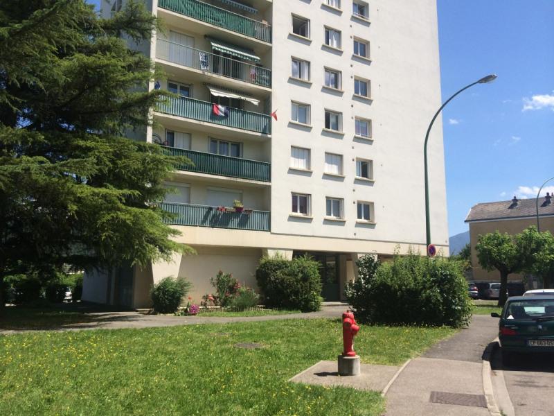 Location Local d'activités / Entrepôt Le Pont-de-Claix 0