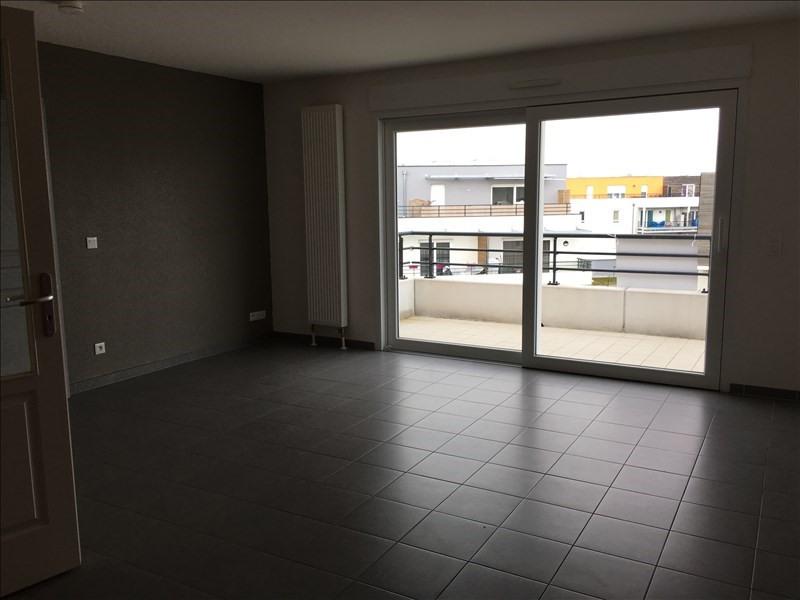 Location appartement Holtzheim 653€ CC - Photo 4