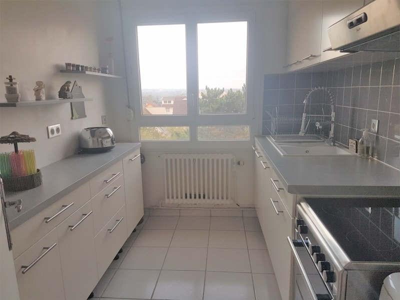 Sale apartment Sartrouville 226000€ - Picture 2