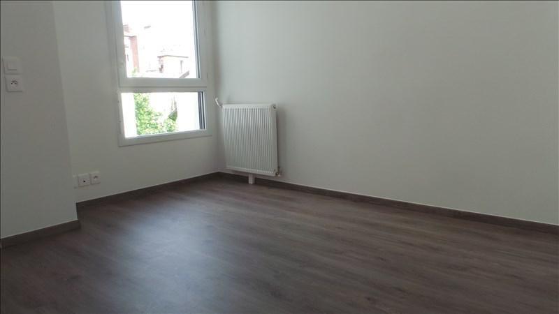 Rental apartment Asnieres sur seine 840€ CC - Picture 2