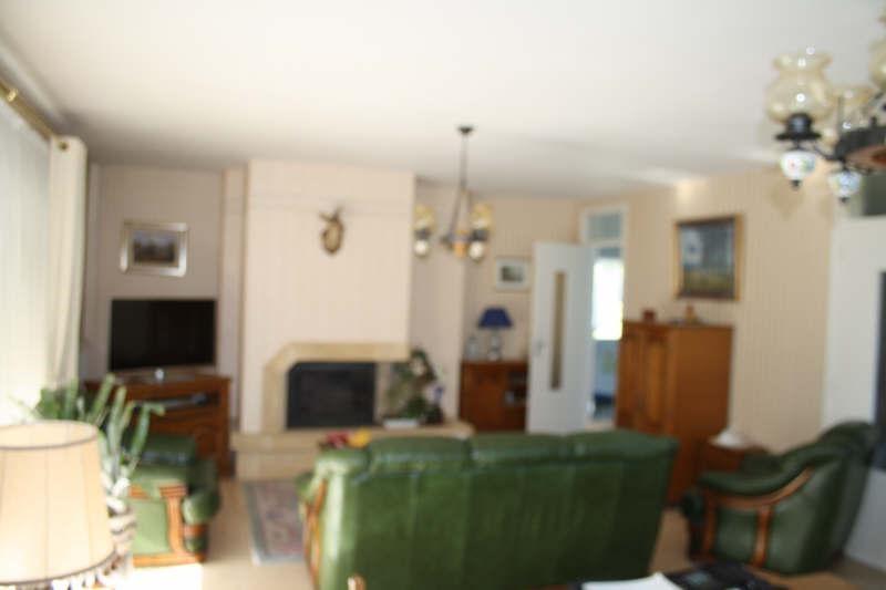 Sale house / villa Maubeuge 273700€ - Picture 2