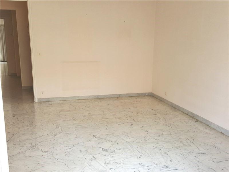 Vente appartement Menton 358000€ - Photo 4