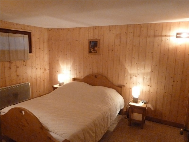 Investment property apartment Morzine 259 000€ - Picture 4