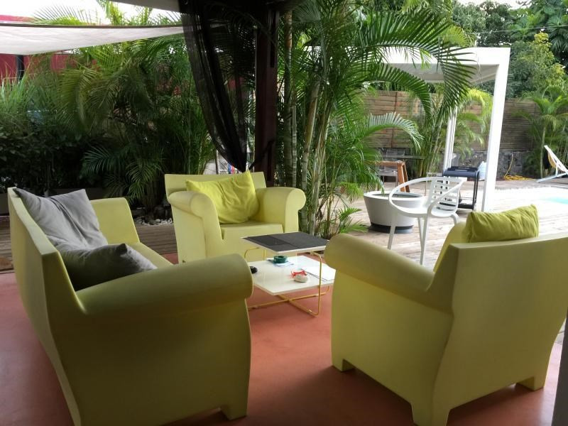 Vente de prestige maison / villa St paul 680000€ - Photo 9